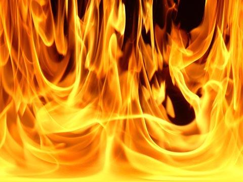 sechage zircone apres trampage FIRE